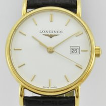 Longines CLASSIC 18k GOLD