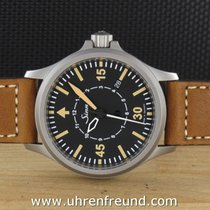 Sinn Beobachtungsuhr B-UHR Limited 856.012 from 2017, Box, Papers