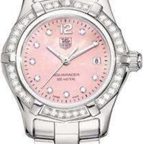 TAG Heuer Aquaracer Women's Watch WAF141B.BA0824
