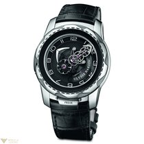 Ulysse Nardin Exceptional Freak Cruiser White Gold Watch
