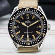 Omega Vintage Seamaster 300