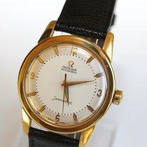 Omega -/750 Gold Gehäusenr: 287819 Seamaster