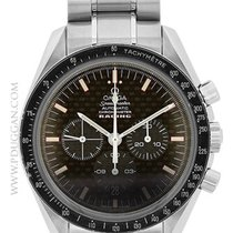 Omega stainless steel Speedmaster Racing Chronograph