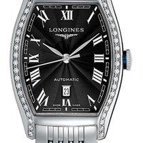 Longines Evidenza Ladies Automatic L2.142.0.50.6