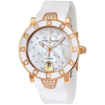 Ulysse Nardin Lady Marine Diver Starry Night Mother of Pearl...