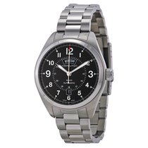 Hamilton Men's H70505133 Khaki Field Day Date Auto Watch