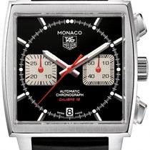 TAG Heuer Monaco CAW2114.FT6021