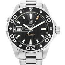 TAG Heuer Watch Aquaracer WAJ2110.BA0870