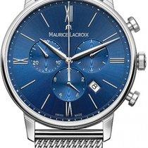 Maurice Lacroix Eliros EL1098-SS002-410-1 Herrenchronograph...