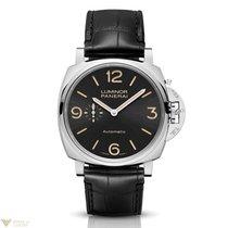 Panerai Luminor Automatic Stainless Steel Men's Watch
