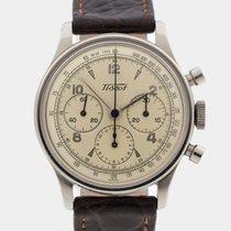 Tissot Vintage CH27 \ Omega 321 ca.1945