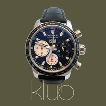 Chopard JACKY ICKX EDITION V Mille Miglia Automatic Chronograph