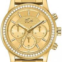 Lacoste Charlotte 2000835 Damenchronograph Design Highlight