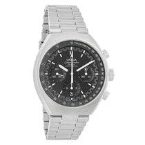 Omega Speedmaster Mark II Swiss Automatic Chronograph Watch...