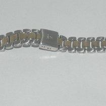 Ebel 1911 Armband 13mm Stahl/gold