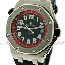 "Audemars Piguet Royal Oak Offshore Scuba Red Diver ""Boutiq..."