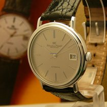 IWC R3205 Ultra Thin Cal 3254, VC Patrimony-style dial, rare