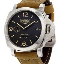 Panerai Luminor 1950 10 Days GMT PAM00533