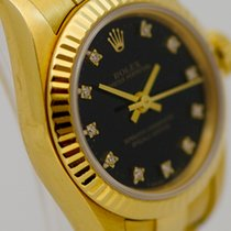 Rolex OYSTER PERPETUAL LC 100 Ref. 67198