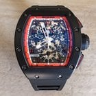 Richard Mille Midnight Fire