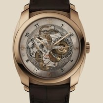 Vacheron Constantin Quai de L`ile Day-Date and Power-Reserve...
