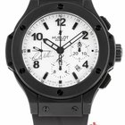 Hublot Big Bang Bode Miller Limited Edition Ref. 301.CI.2010.R...