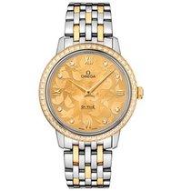 Omega De Ville 42425336058001 Watch