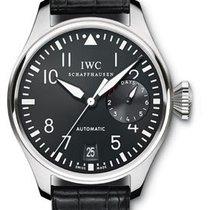 IWC Pilots Watch Big Pilots Watch IW500901