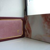 Tudor rare Tudor Box vintage Tiger Gold Rose Chronograph