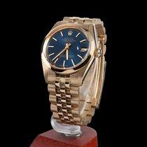 롤렉스 (Rolex) datejust jubile yellow gold medium size
