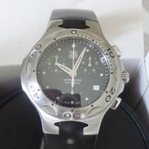 TAG Heuer Kirium Professional chronograph