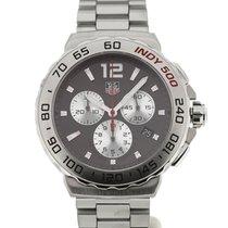 TAG Heuer Formula 1 42 Quartz Chronograph