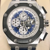 Audemars Piguet Piguet Royal Oak Offshore Rubens Barrichello II