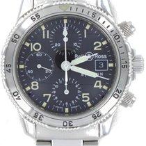 Bell & Ross Sinn chronographe