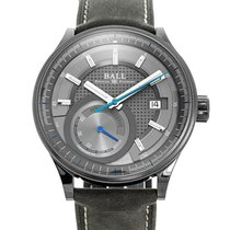 Ball Watch BMW Power Reserve PM3010C-LBK2CJ-GY
