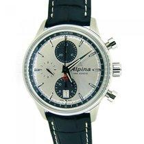 Alpina Chronograph Alpiner Herren Automatikuhr AL-750SG4E6