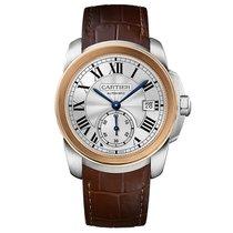 Cartier Calibre de Cartier Automatic Date Mens watch W2CA0002