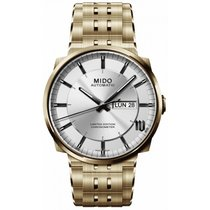 Mido Big Ben Automatik Chronometer Limited Edition M028.708.23...