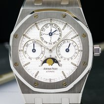 Audemars Piguet 25820ST.OO.0944ST.03 Royal Oak Quantime...
