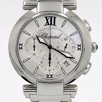Chopard Imperiale Chronograph Mother Of Pearl Dial 388549...