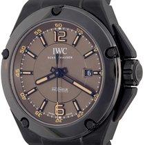 IWC Ingenieur AMG Black Ceramic IW322504