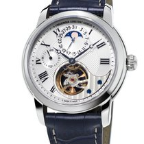 Frederique Constant FC-945MC4H6 Manufacture Heart Beat