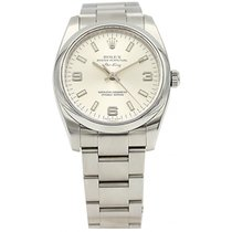 Rolex Air King 114200 Stainless Steel