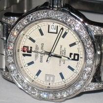 Breitling Colt Oceane II Diamonds