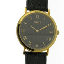 Gucci Classic Yellow Gold 18kt
