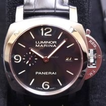 Panerai Luminor Marina 1950 3 Days Acciaio Ref. PAM 312,