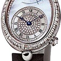 Breguet Reine de Naples 8909 8909BB/VD/864 D00D