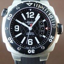 Alpina Extreme Diver 1000M