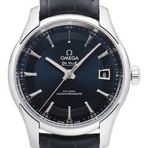 Omega De Ville Hour Vision Co-Axial Master Chronomter 41mm
