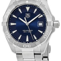 TAG Heuer Aquaracer Quartz 40.5mm WAY1112.BA0928